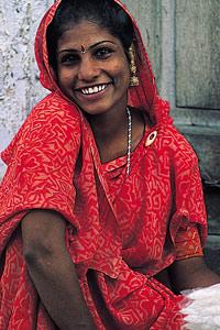 2016, année sourire - Inde