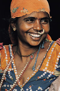 2016, année sourire - Inde du Sud