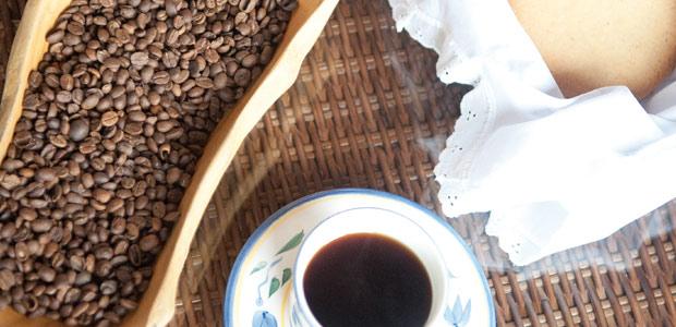 Les cafés d'Antigua et de Huehuetenango sont parmi les meilleurs au monde !