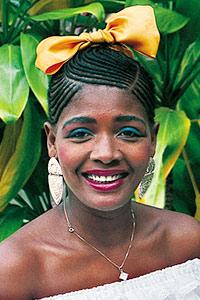 Jolie Bahianaise