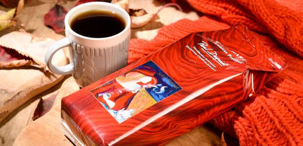 Mon café rare Soleil Matinal, un assemblage unique