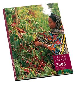 notre superbe livre-agenda édition 2008