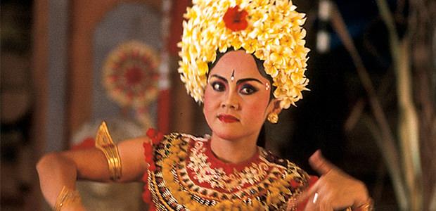 Ravissante danseuse du Ramayana