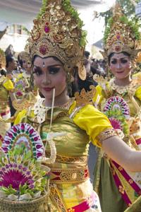 Princesse de Bali