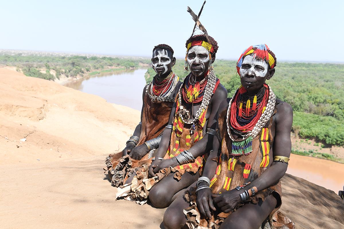 rencontre femme ethiopie)
