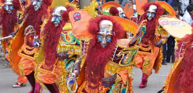 Carnaval d'Oruro
