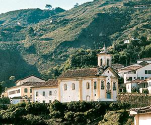Bahia, ses habitations d'inspiration portugaise