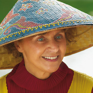 Mania Dequidt à Java en 2005