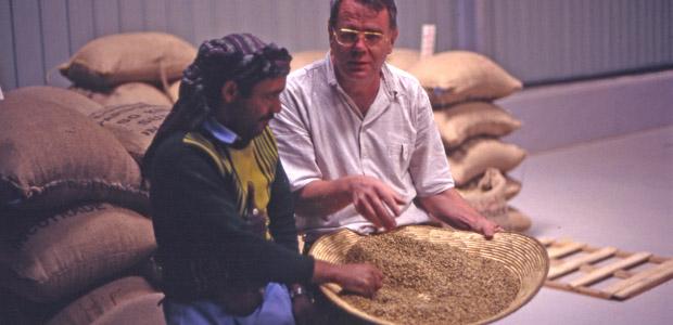 Octobre 1989 à Sanaa