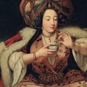 Dégustation du café au Yémen