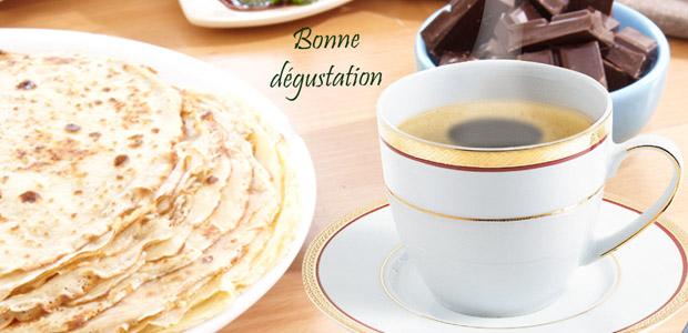 Savourez votre délicieux café rare Soleil Matinal !