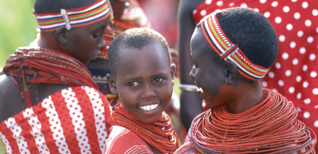 Rencontre avec une tribu extraordinaire