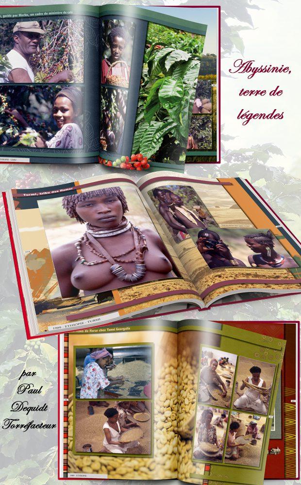 Les Aventuriers du Café Perdu tome 2