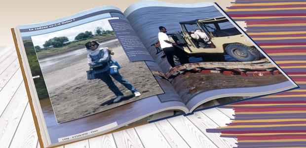 Mon livre les Aventuriers du Café perdu tome 4