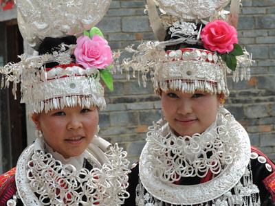 Sœurs Miao