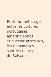 Fruit du métissage...